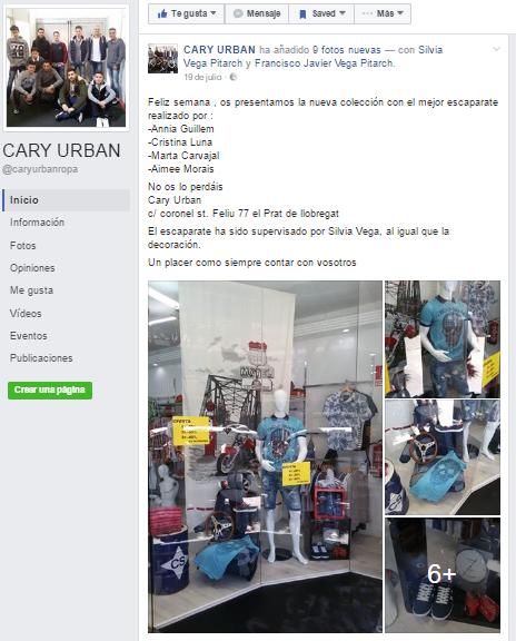 cary-urban